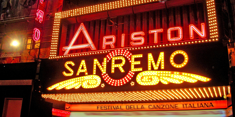 Sanremo: Italy's Own Eurovision