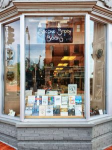 Washington DC: Foreign Language Bookstores to Visit