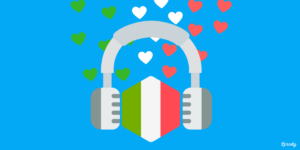 Italian Podcasts for Italian Learners