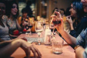 NYC Restaurants – Order in French, Spanish, Italian
