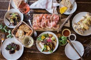 Boston Restaurants – Order in French, Spanish, Italian