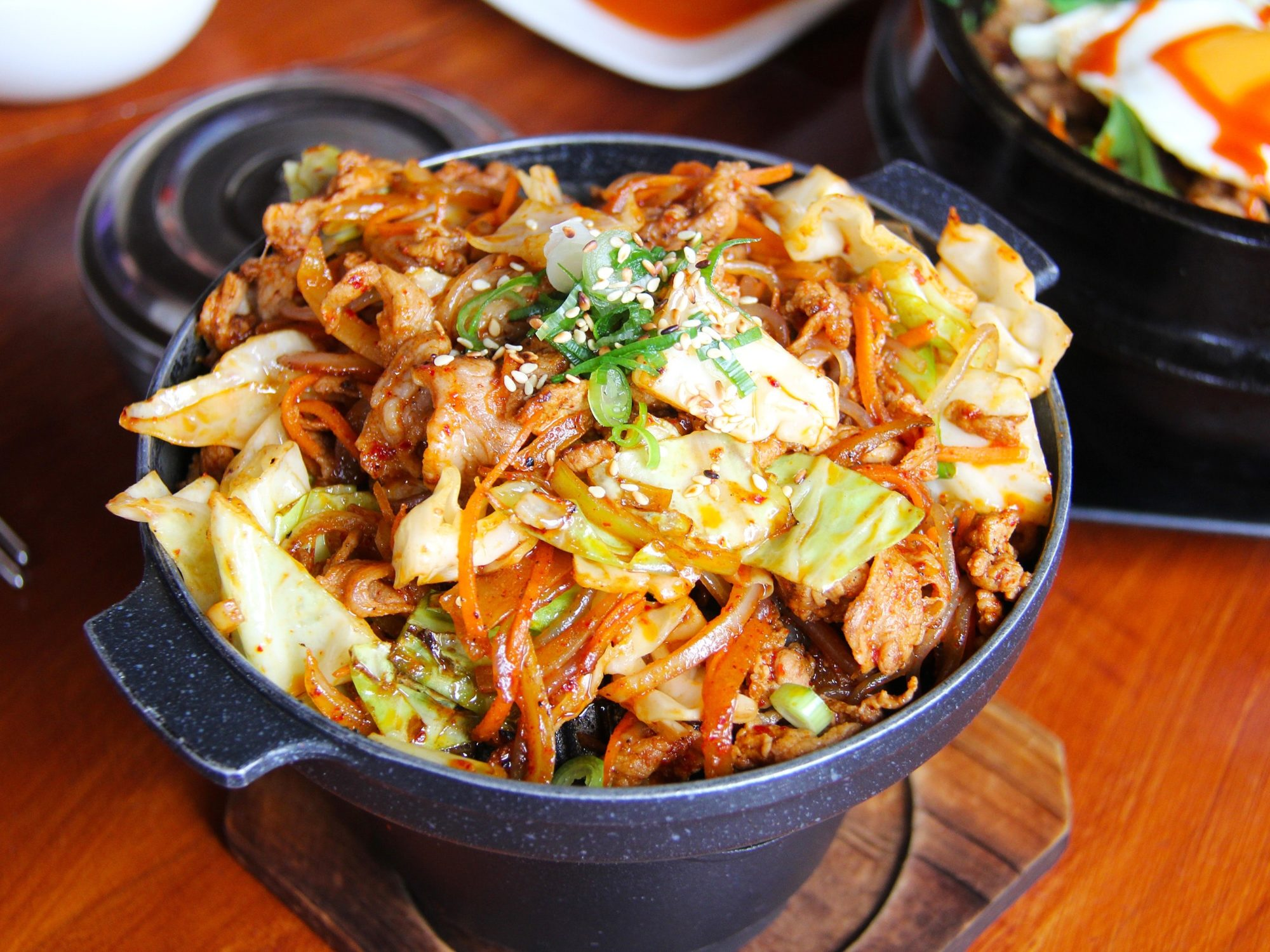 4 Washington Dc Restaurants That You Can Order In Chinese