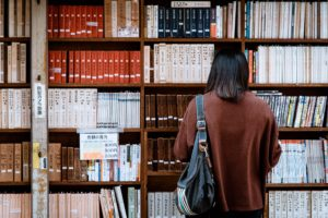 Foreign Language Bookstores in Los Angeles