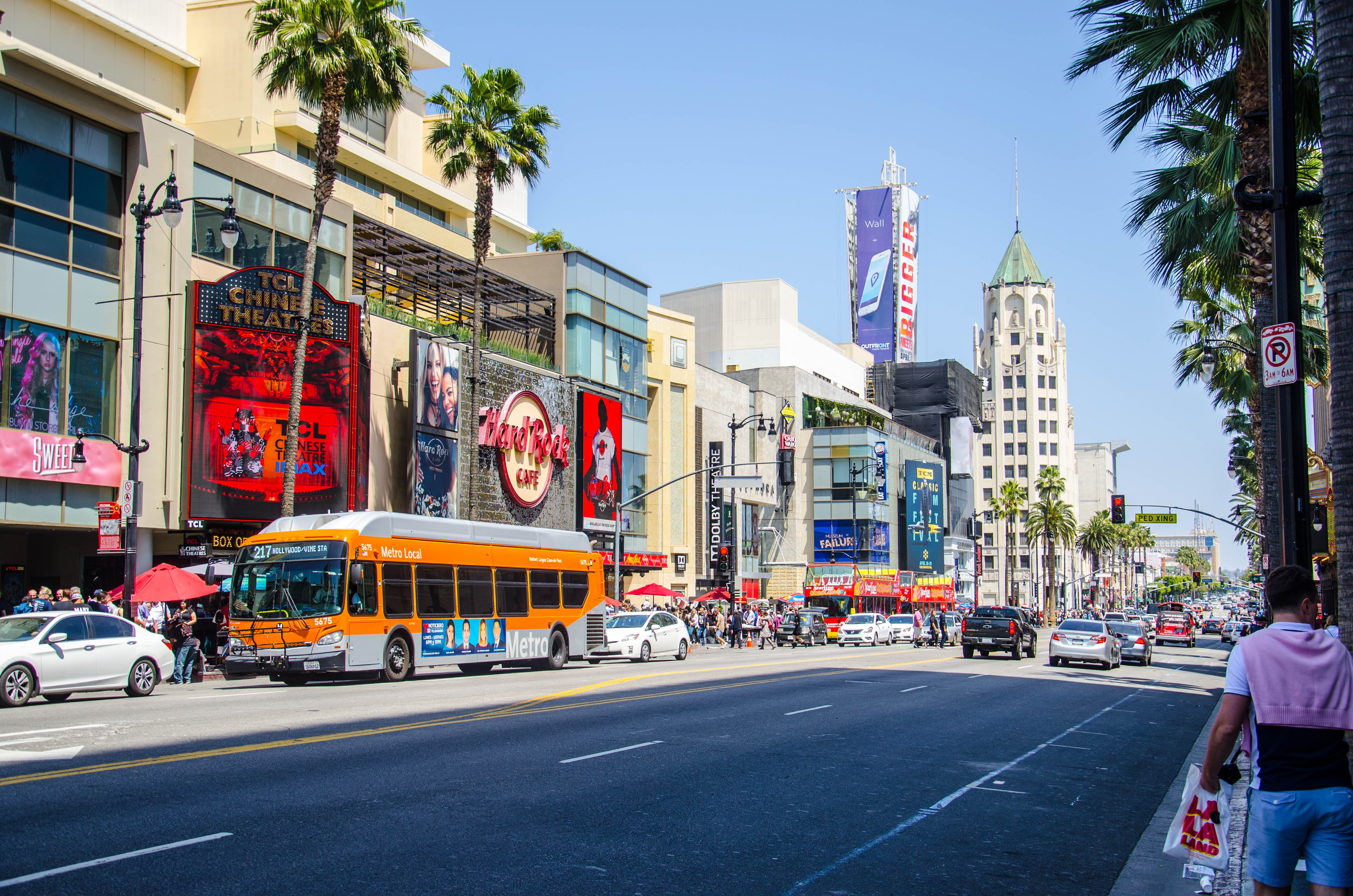 Free ESL Classes and English Conversation Practice in Los Angeles