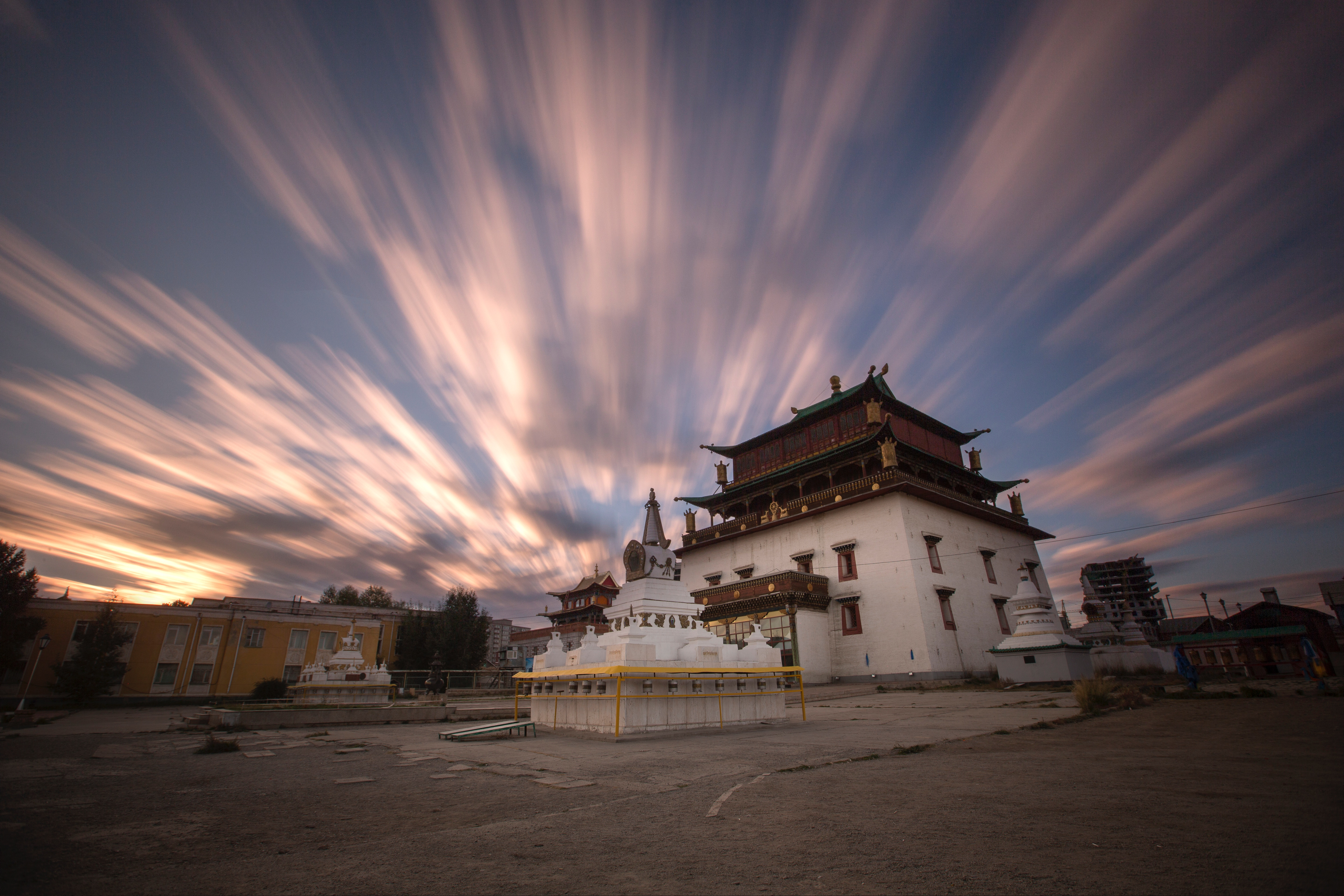 10 Resources to learn Mongolian language