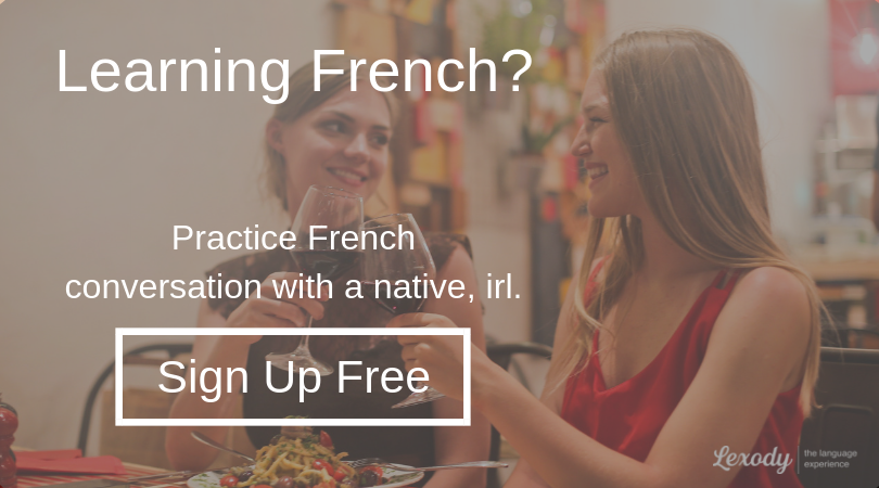French Music For French Learners | Lexody