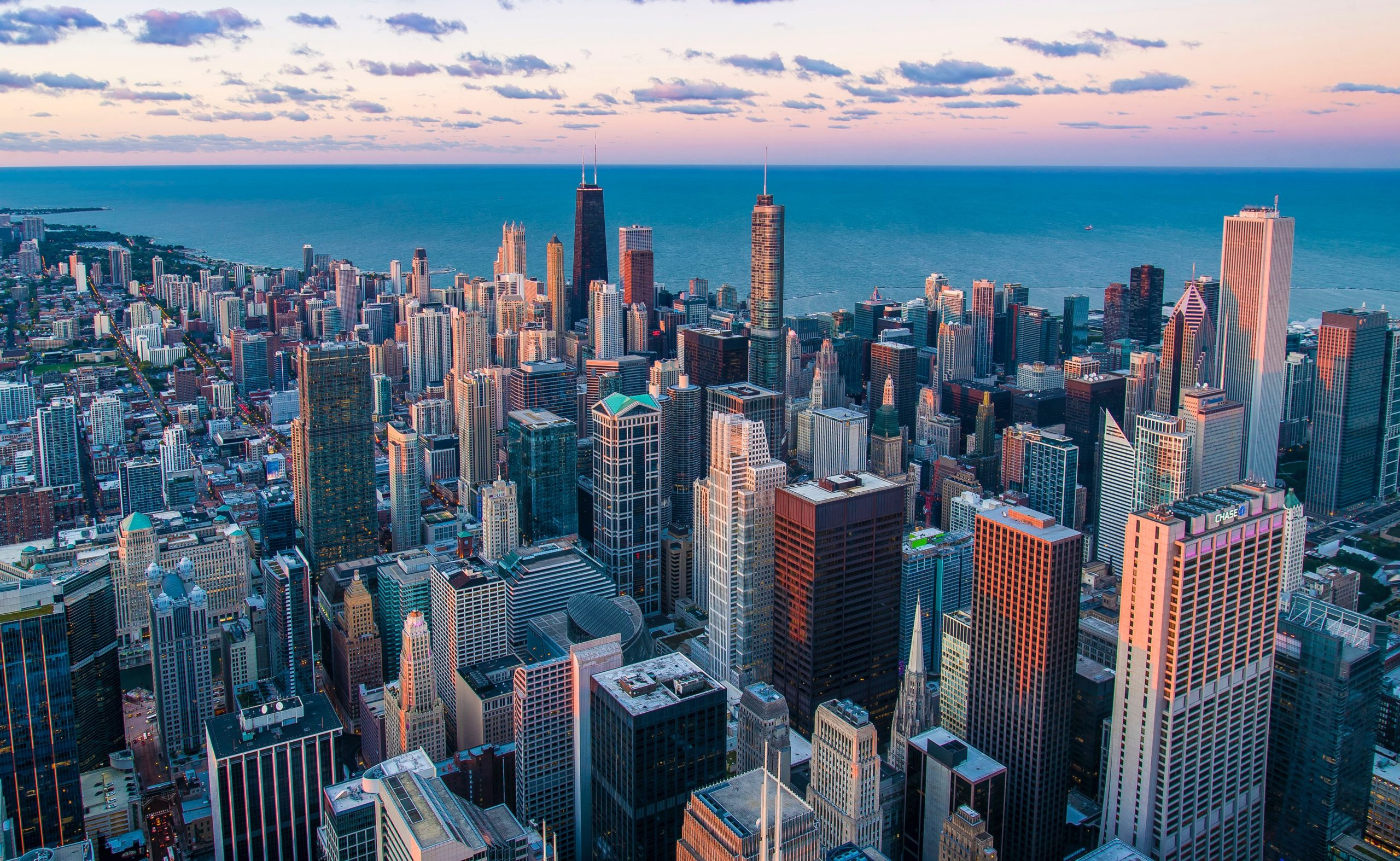 Where to Meet on a Lex 'Language Experience': Chicago Edition