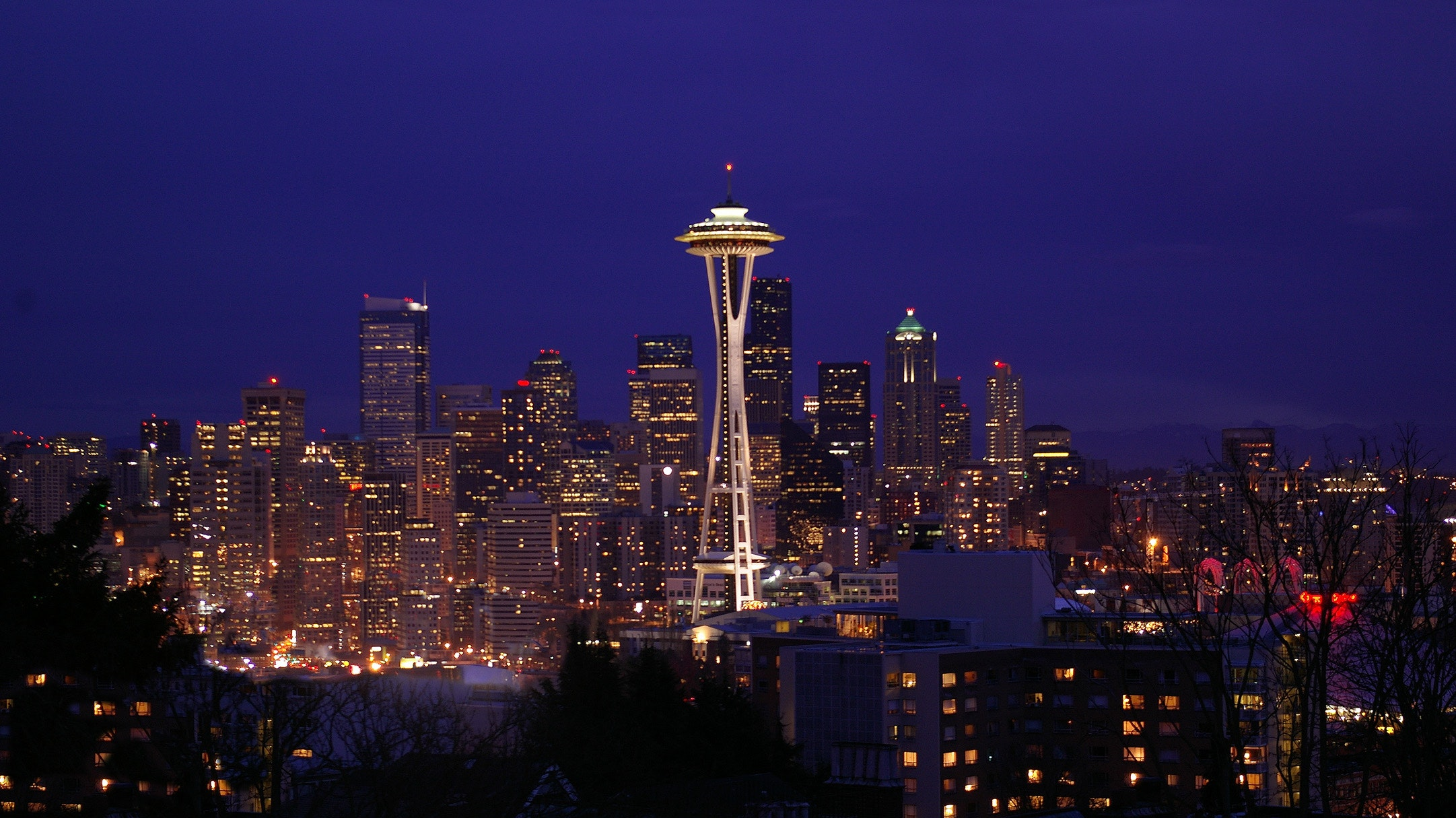 Where to Meet on a Lex 'Language Experience': Seattle Edition