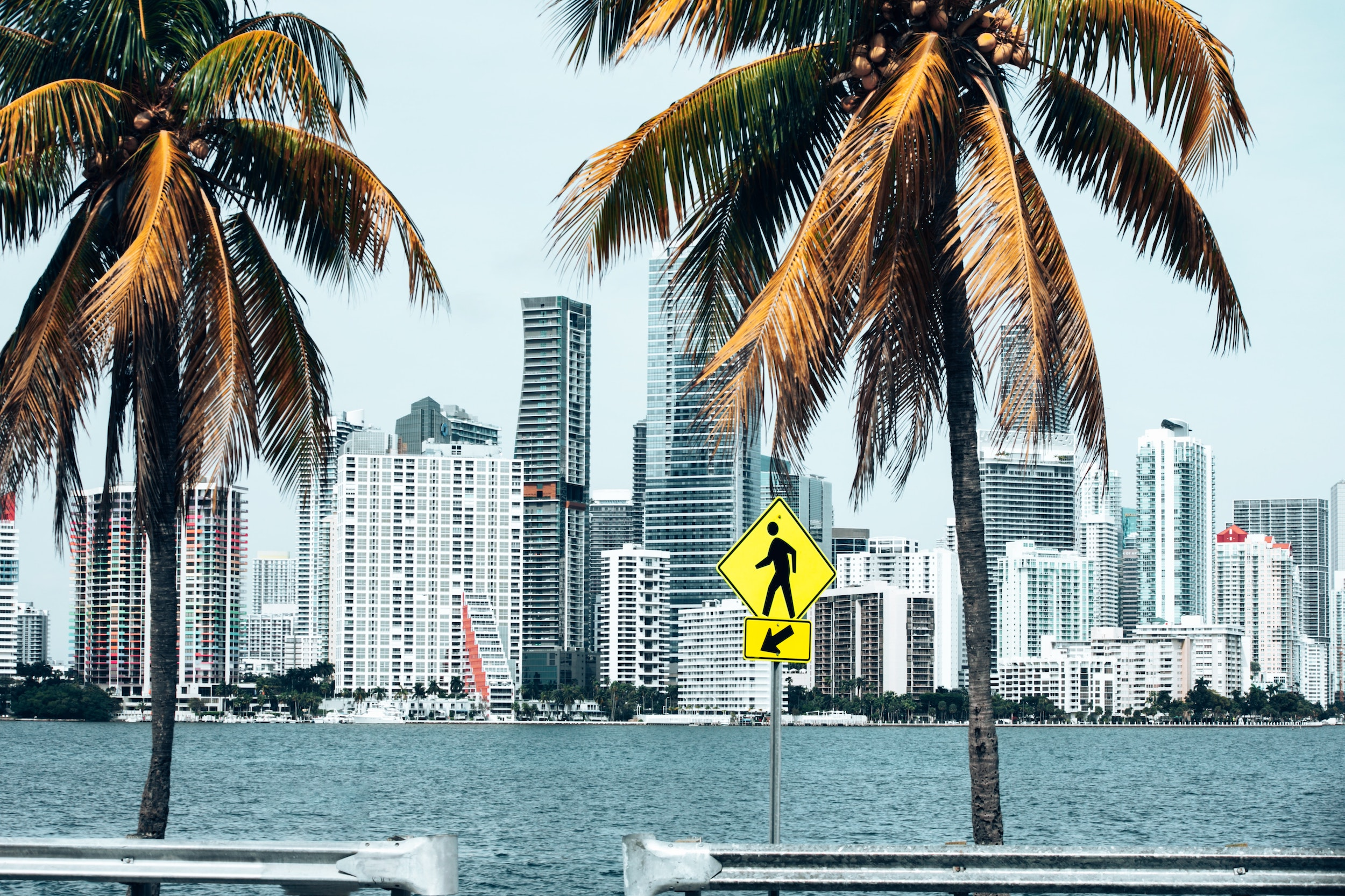 Where to Meet on a Lex 'Language Experience': Miami Edition